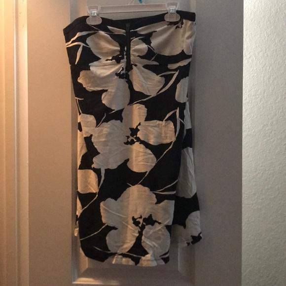 Roxy Dresses & Skirts - Roxy strapless tube dress